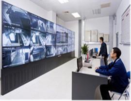 監控室,遠程監控