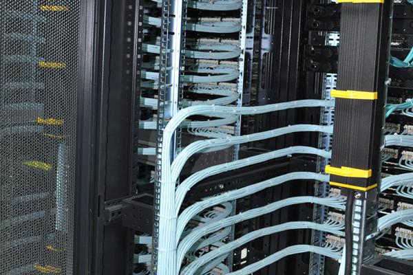 机房布线,数据中心建设