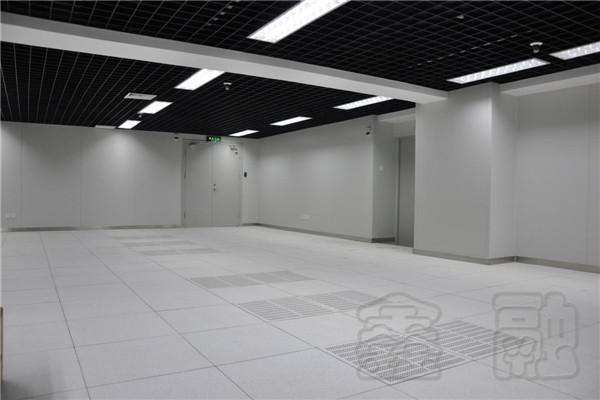 上海机房工程装饰 上海机房工程公司 上海机房工程装修 鑫融网络,高清图片