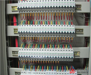 机房UPS电源 机房配电接线图-橡果国际数据中心,机房建设,机房图片