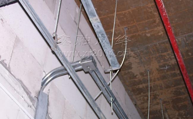 宽带施工安装步骤