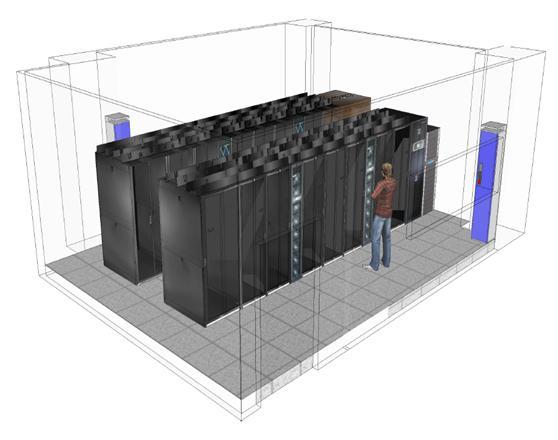 机房建设中机柜如何节能降耗?