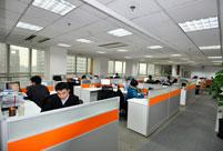 鑫融办公区