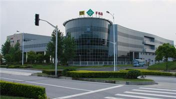 舍弗勒南京新建厂房工程弱电工程