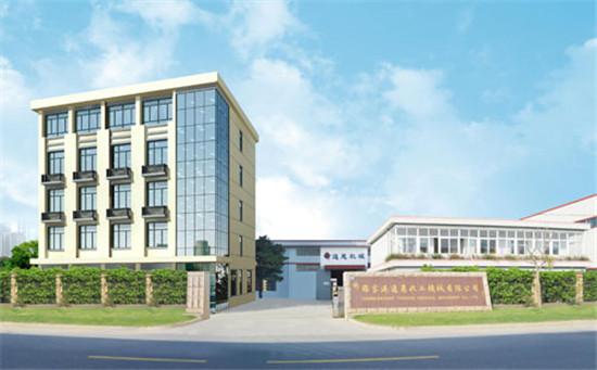張家港化工機械股份有限公司華鑫辦公室弱電項目