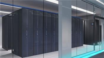 橡果国际总部数据中心建设