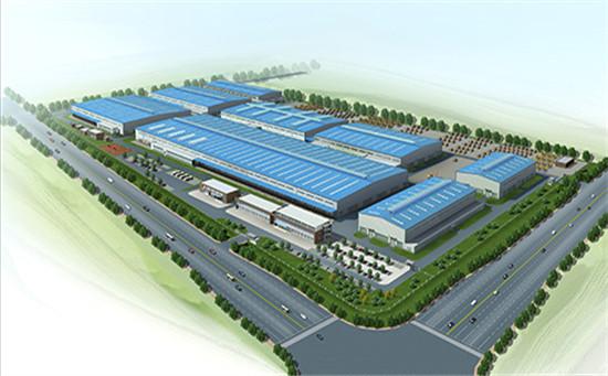 彭浦機械廠弱電工程項目