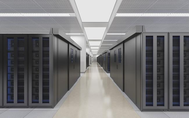 复旦大学江湾校区IDC数据机房工程项目